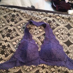 Bralette! Simple and comfy